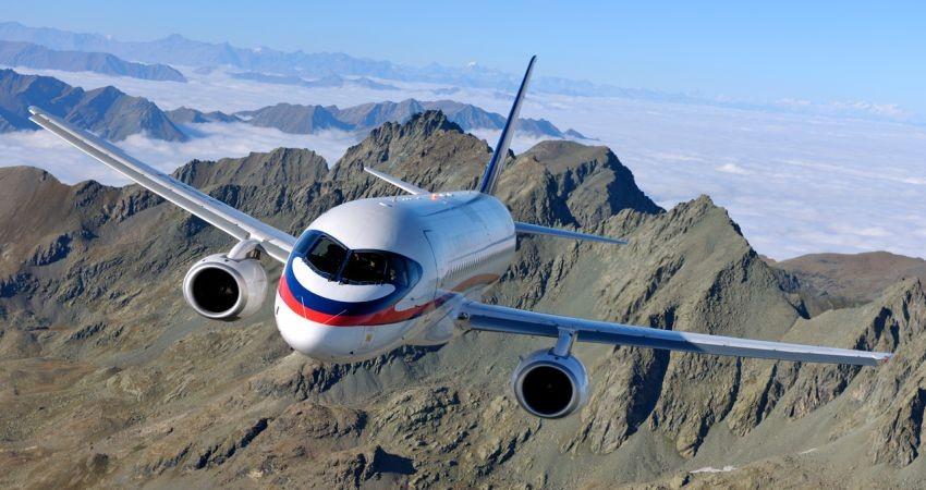 روسیه از فروش هواپیمای مسافربری به ایران خبر داد