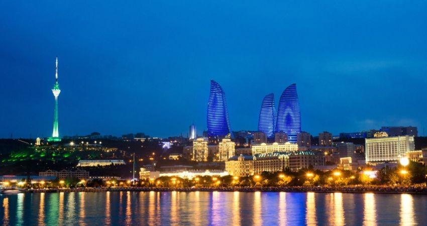 افزایش 58 درصدی گردشگران ایرانی جمهوری آذربایجان
