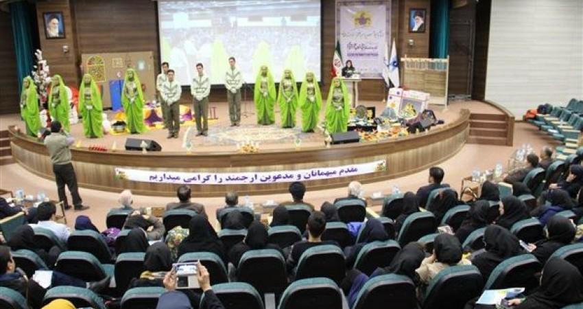 جشنواره دانشجویی و فرهنگی گردشگری و اقوام ایرانی