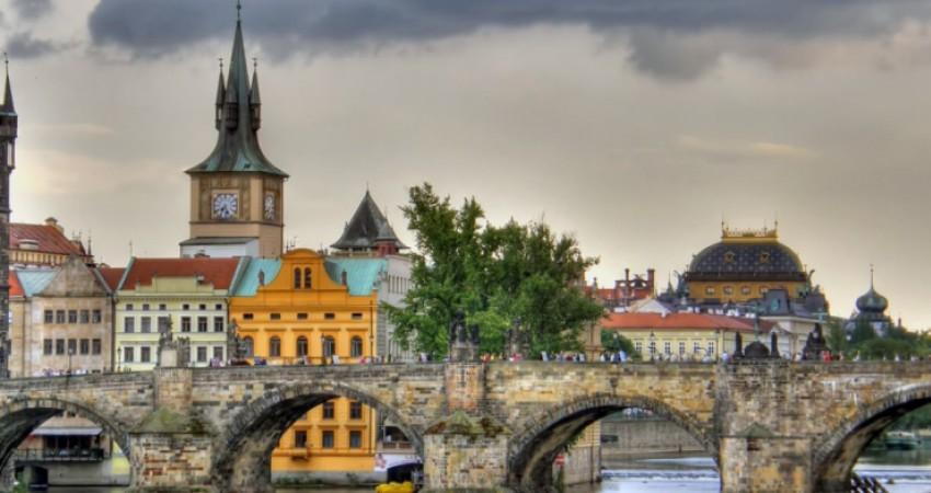 ارزان ترین تورهای گردشگری اروپا