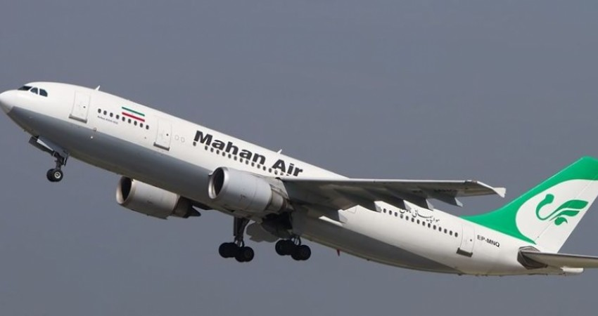 پروازهای کرمان به مقصد دبی لغو شد