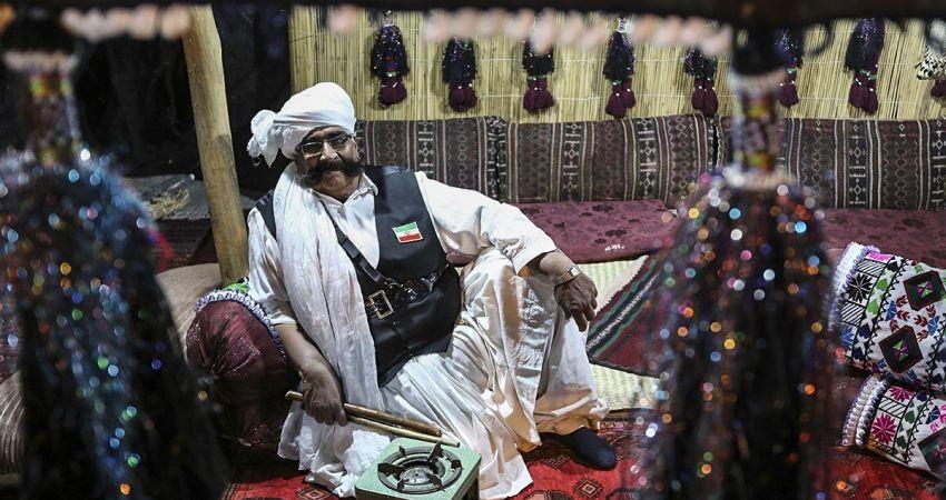 رستوران ها و هتل ها در معرفی غذاهای ایرانی موفق نبوده اند