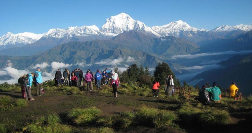 تلاش چین برای توسعه گردشگری اورست