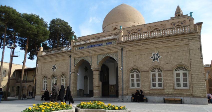 همکاری مشترک میراثی ایران و ارمنستان