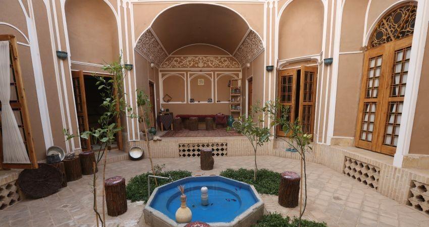 استان یزد صدرنشین بوم گردی های کشور