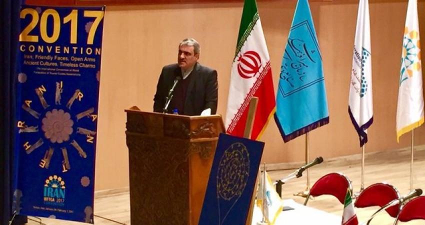 شمارش معکوس تا آغاز رویداد جهانی گردشگری در ایران