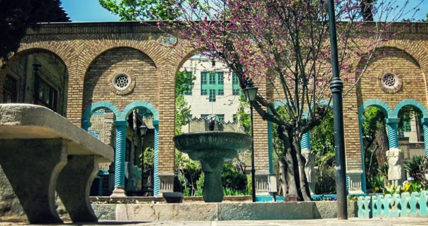 خبر بد برای بساز بفروش های اطراف بناهای تاریخی تهران