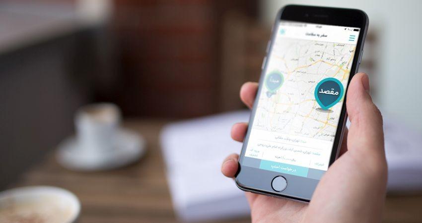 تخلفی از تاکسی موبایل ها گزارش نشده است