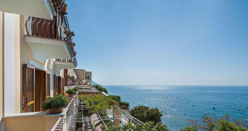 از ناشناخته ترین هتل ها تا آشناترین مکان گردشگری!