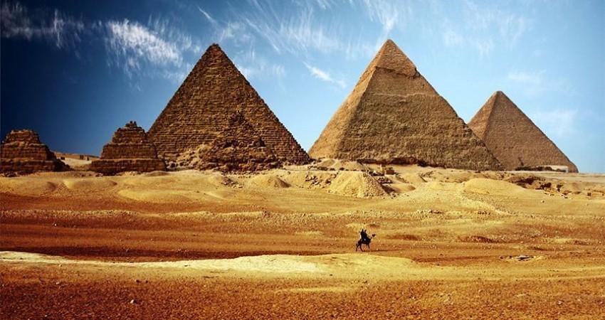 بازگشت گردشگران روس به مصر پس از یک سال