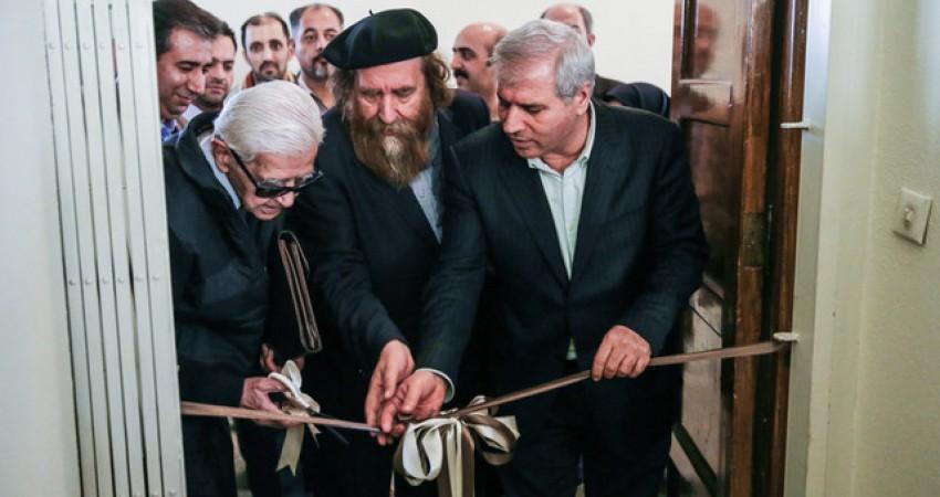 ادایِ دین موزه ی ملی ایران به «بیابان لوت»