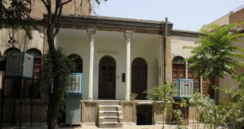 علت جابجایی معاونت های تهران از زبان خسروآبادی