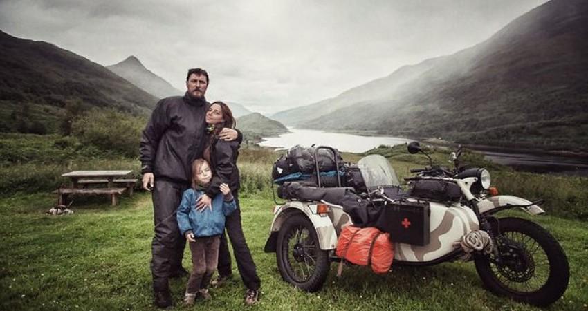 سهم 30 درصدی گردشگری خانوادگی در بازار سفر