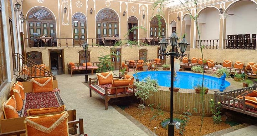 هتلداری یکی از مولفه های مهم در صنعت گردشگری