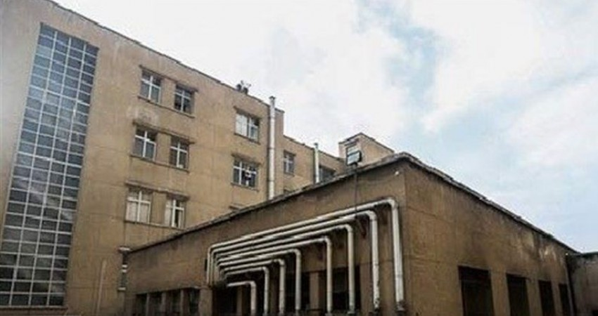 عمارت فتح المبین تهران ثبت ملی شد