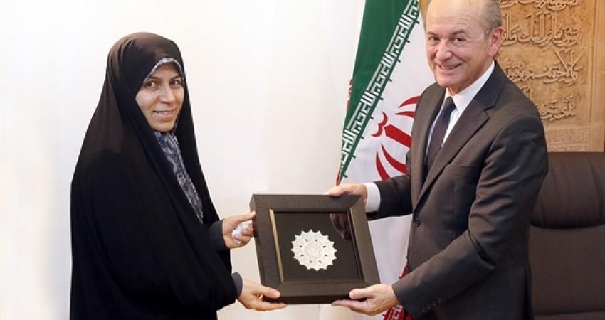 ایران یک مقصد امن برای گردشگران تمام کشورهاست