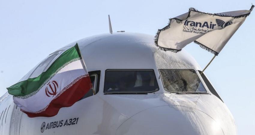 اوج گیری صنعت گردشگری با ورود هواپیماهای جدید