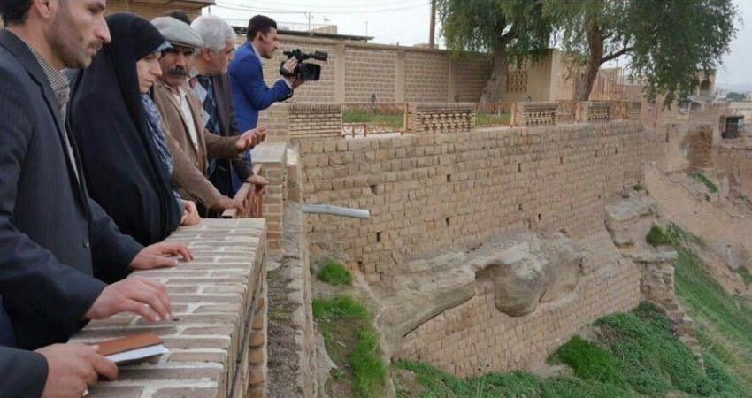 گردشگری خوزستان توان تولید ثروت مانند صنعت نفت را دارد
