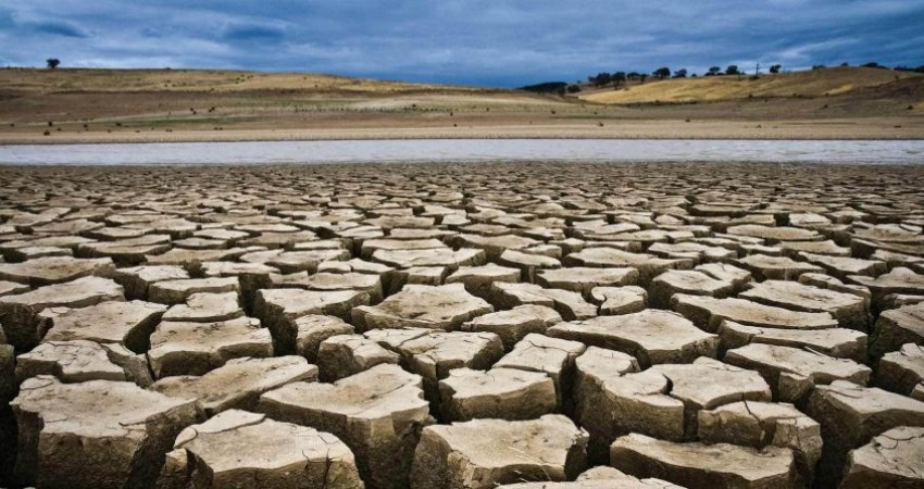 هشدار؛ خشکسالی بسیار شدید مراکز مهم جمعیتی کشور