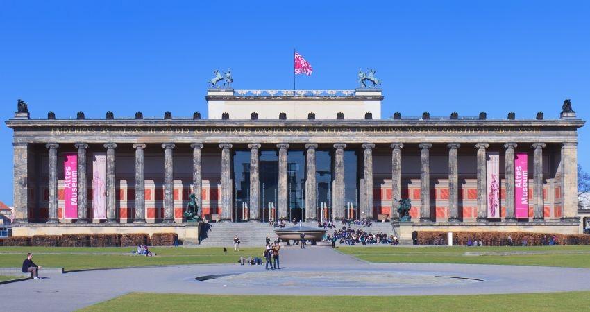 انتقال موزه مردم شناسی برلین برای افزایش بازدیدکنندگان