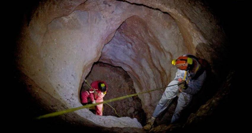 غارهای استان یزد در معرض تخریب سودجویان