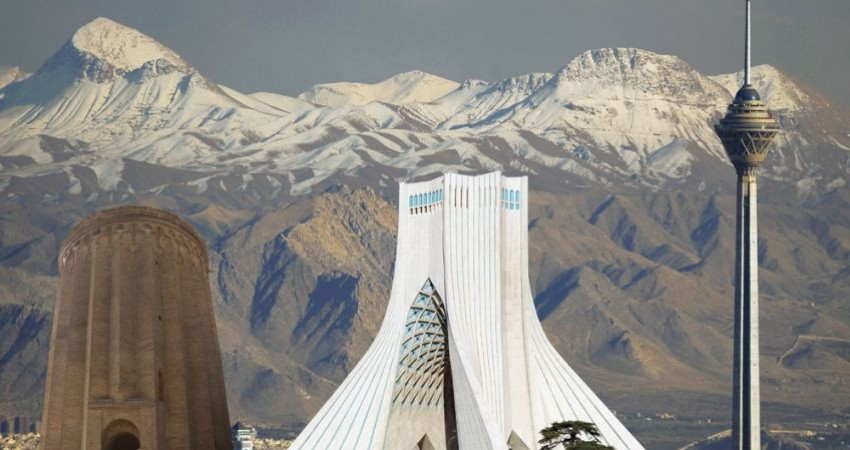 ارائه تخفیف تا 50 درصد در تورهای تهرانگردی