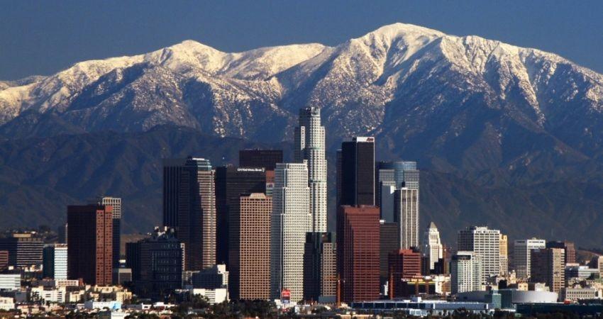 ثبت رکوردی جدید در گردشگری لس آنجلس