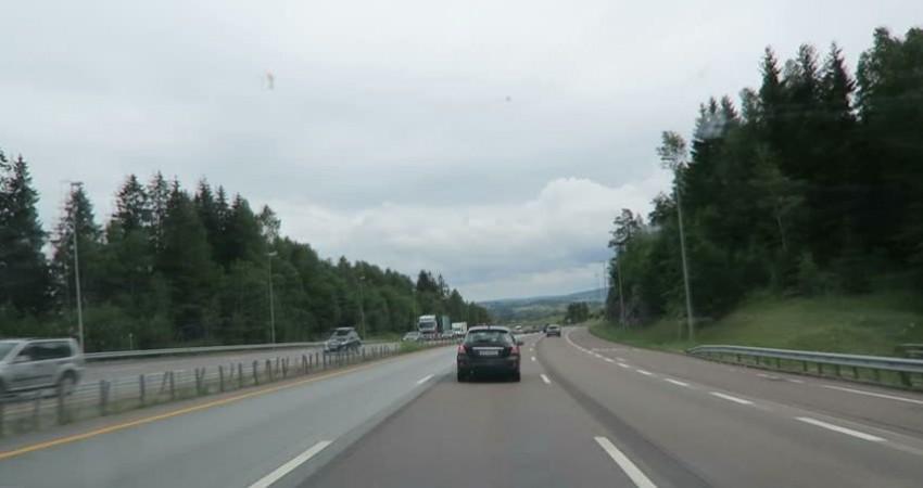 راه حل نروژ برای کاهش آلودگی هوا