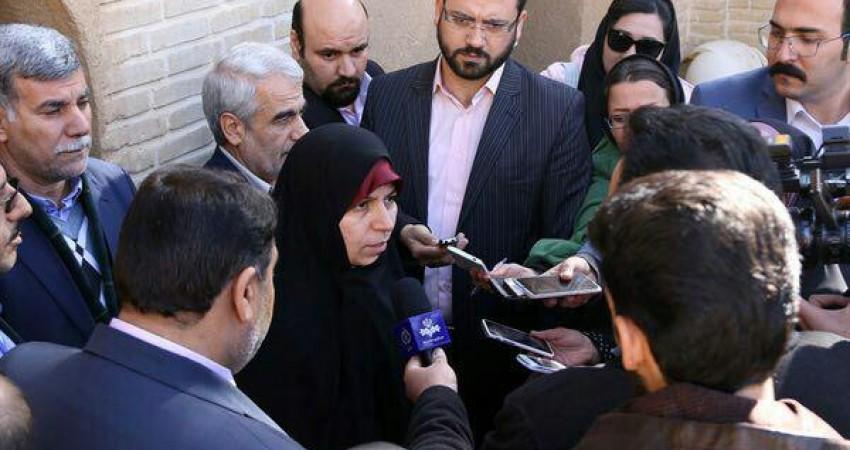 اراده دولت، معرفی ایران به دنیا به عنوان مقصد گردشگری است