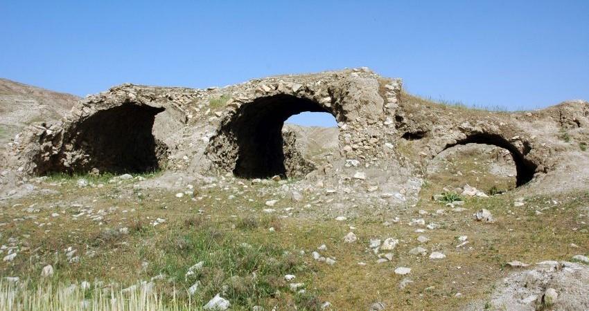 اتمام طرح مطالعه تبدیل شهر تاریخی سیمره به سایت موزه