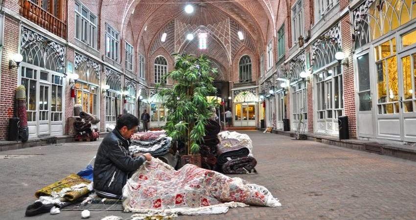 چرا راهنمایان گردشگری باید در بازارهای سنتی مستقر شوند؟