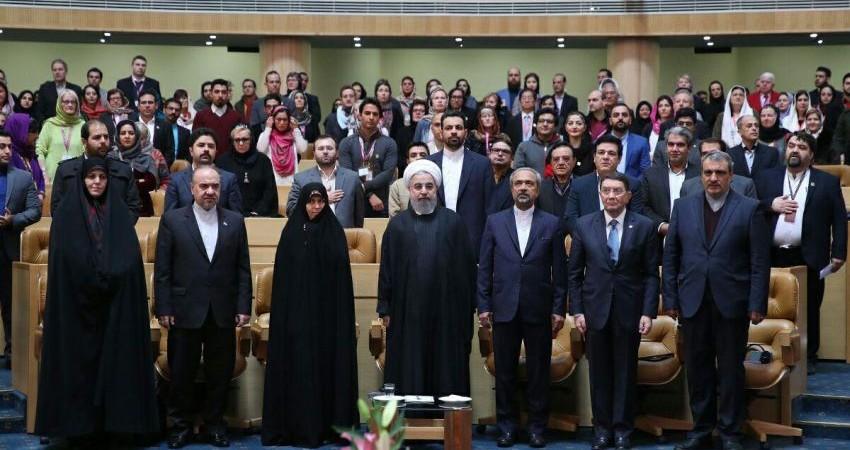 کنوانسیون جهانی راهنمایان گردشگری در ایران عامل توسعه پایدار است
