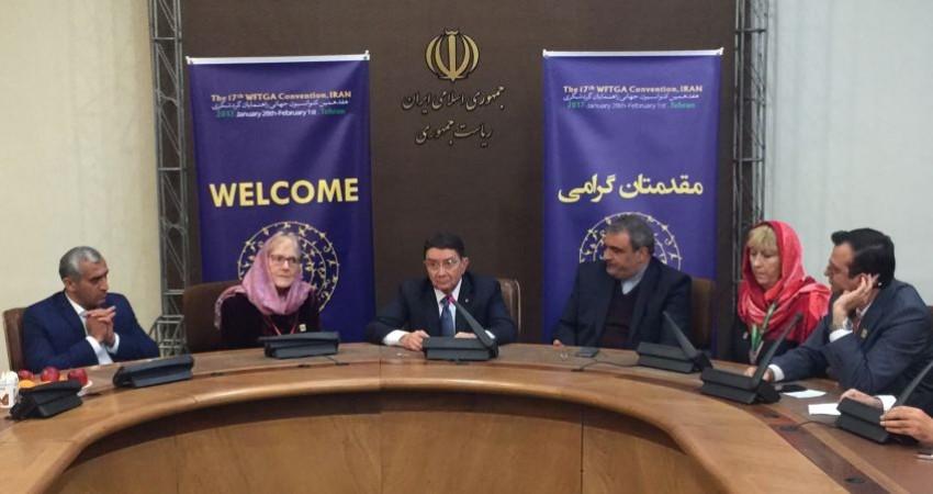 حجاب، مانع سفر گردشگران به ایران نیست