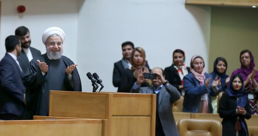 موج سوم امید در راه گردشگری ایران