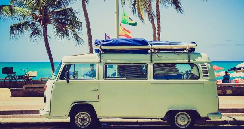 سفر تابستانی 54 درصد از خانوارهای کشور در سال 93