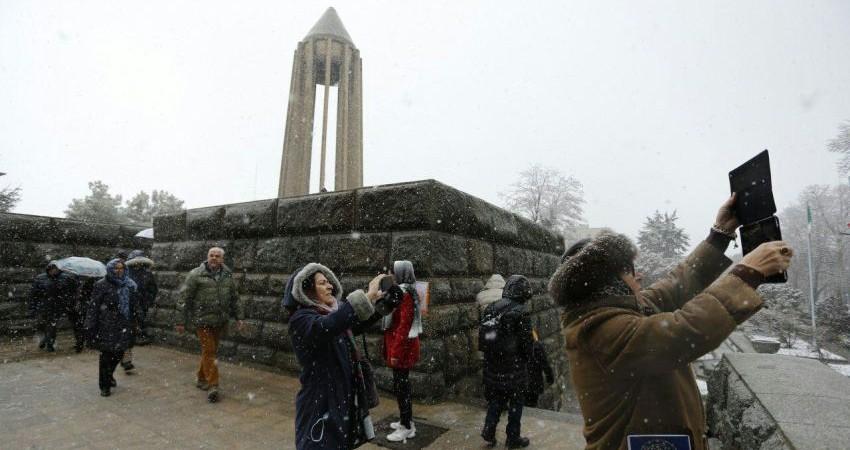 پیشنهاد انتخاب همدان برای پایتخت گردشگری آسیا