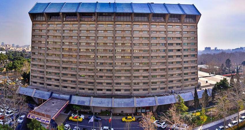 20 سال انتظار برای ساخت هتل لاله