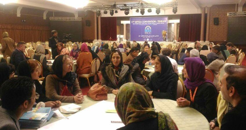 ایران عضو هیات مدیره فدراسیون جهانی راهنمایان گردشگری شد