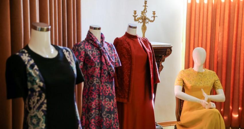 نمایشگاه پوشاک فرح پهلوی برگزار نمی شود