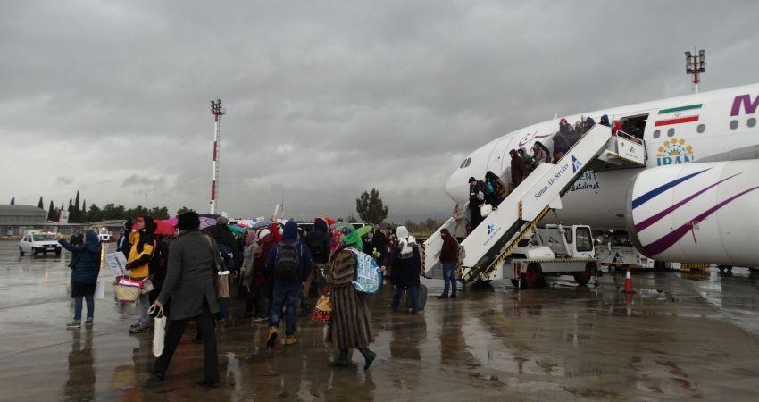 شیراز، میزبان کنوانسیون جهانی راهنمایان گردشگری