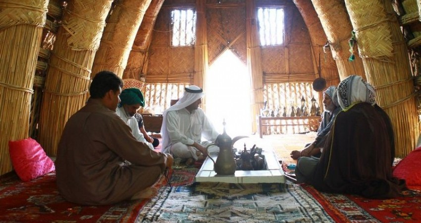 «بندقیر» خوزستان می تواند قطب گردشگری شود