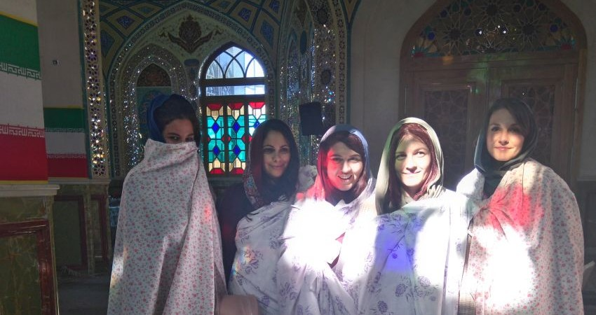 سفر به ایران، کشوری شگفت انگیز و برنده جایزه اسکار