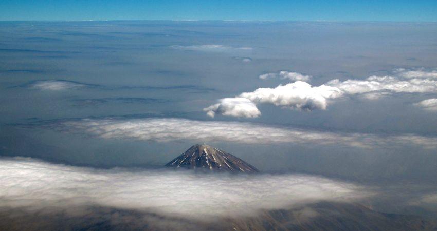 قله دماوند راهی یونسکو شد