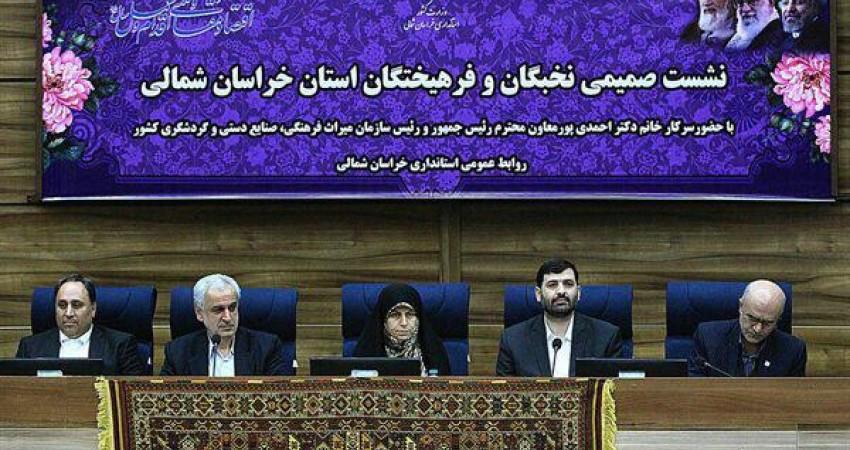 انتقاد رییس سازمان میراث فرهنگی به بی برنامگی استان ها