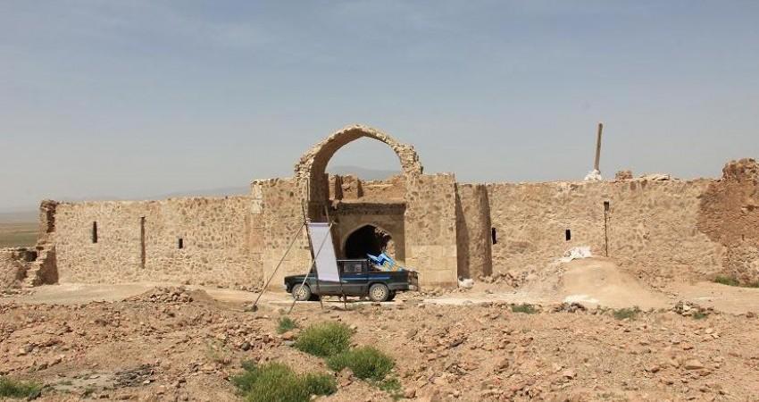 کاروانسراهای زنجیره ای ایران در راه جهانی شدن