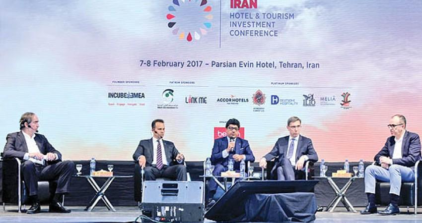 5 بازار سرمایه گذاری توریسم ایران