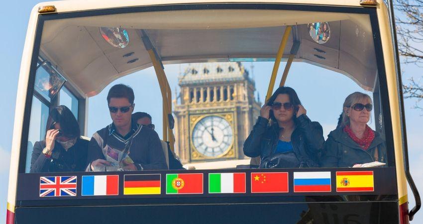 سناریوی چندعاملی اقتصاد برای گردشگری 2017