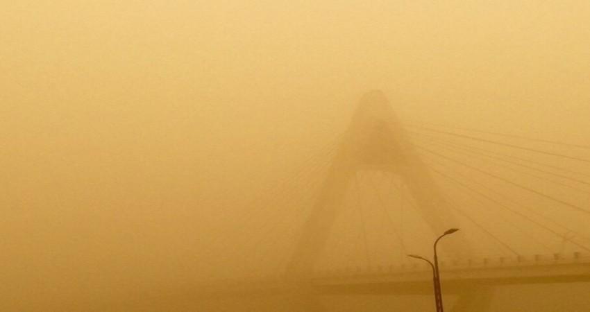 اظهارات متفاوت درباره منشأ گرد و غبار خوزستان