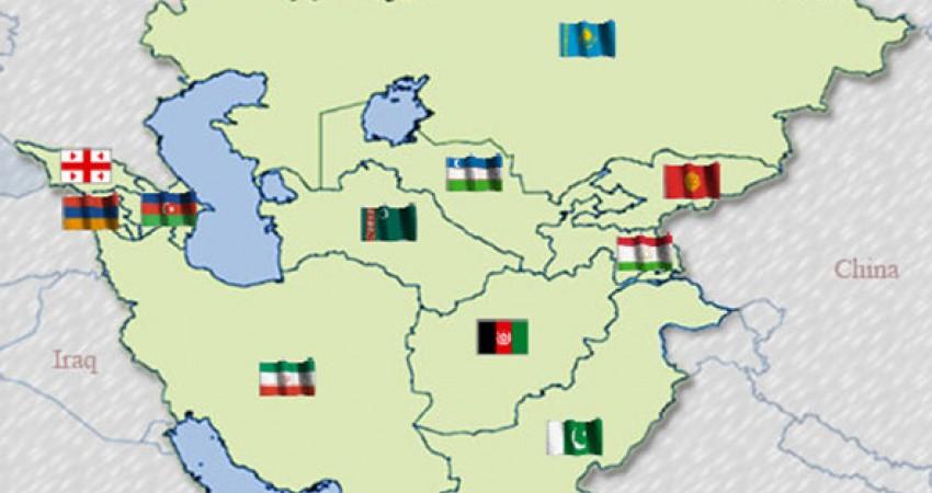 راهی برای همراه شدن «کشورهای وارث تمدن ایرانی»