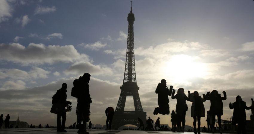 رشد گردشگری فرانسه پس از دو سال مثبت شد